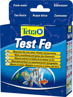 Tetra Test Fe 10 ml