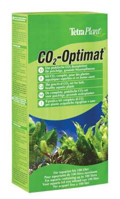 Tetra CO2 Optimat 200 g
