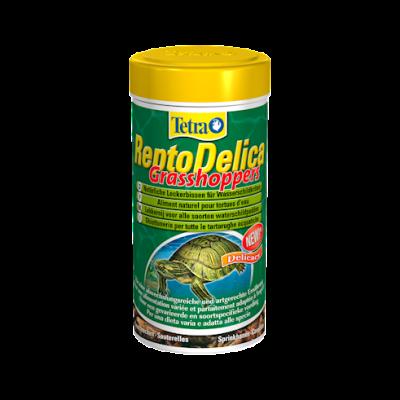 Tetra ReptoDelica Grasshoppers  250 ml