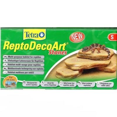 Tetra ReptoDecoArt Stones S S
