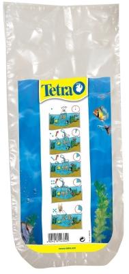 Tetra Fischtransportbeutel, klein 17x35 cm