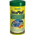 TetraPhyll 1 l - Futter für tropische Fische