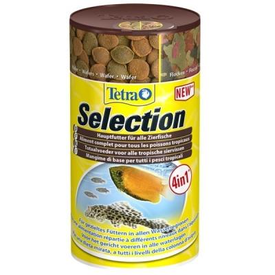 Tetra Selection  250 ml, 100 ml