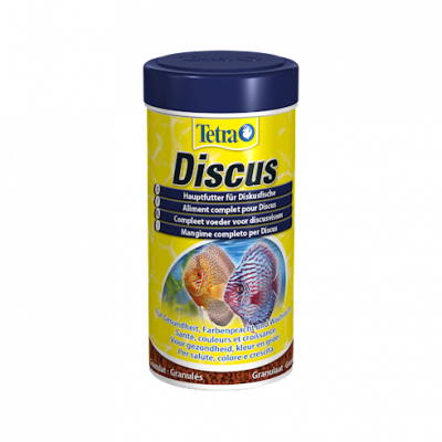 Tetra Discus  250 ml, 100 ml, 10 l, 1 l