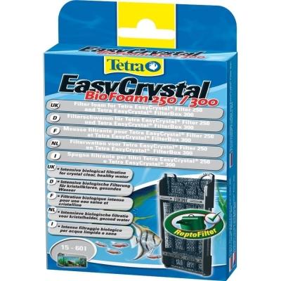 Tetra Tetra EasyCrystal Filter BioFoam 250/300 Spugna per filtraggio biologico