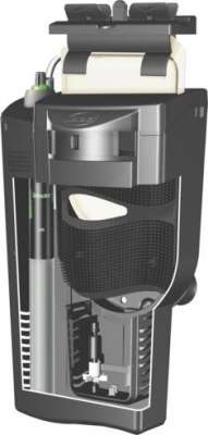 Tetra EasyCrystal FilterBox 600 Ersatzteilset