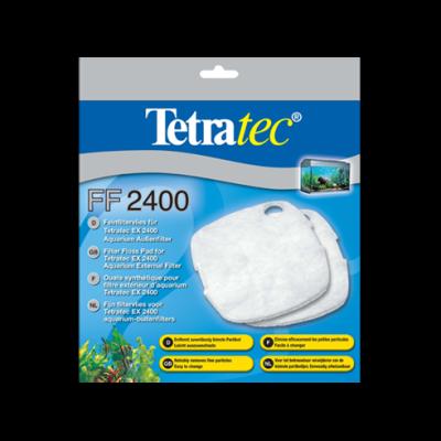 Tetra Feinfiltervlies FF 2400 Weiß
