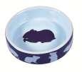 Trixie Keramiknapf mit Motiv, Hamster  8 cm