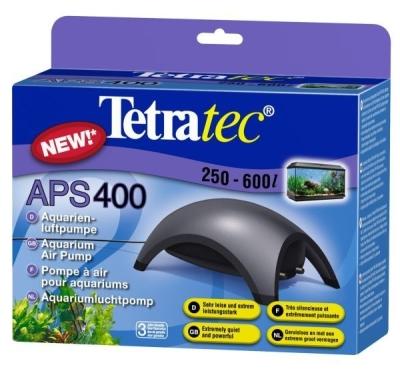 Tetra APS/APK 400 Ersatzteilset