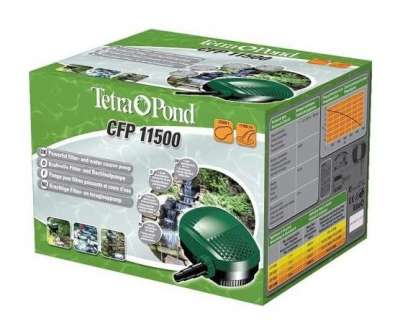 Tetra Pond Filtermaterial FPX 1000