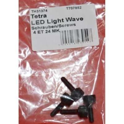 Tetra LED Light Schrauben