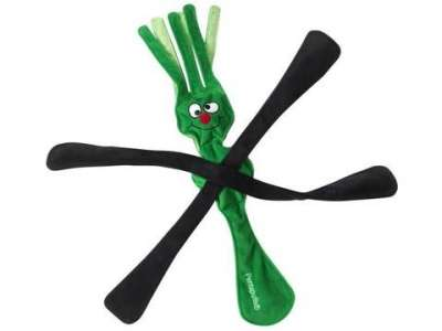 Doggles SillyPulls Grön, Storlek L Grön
