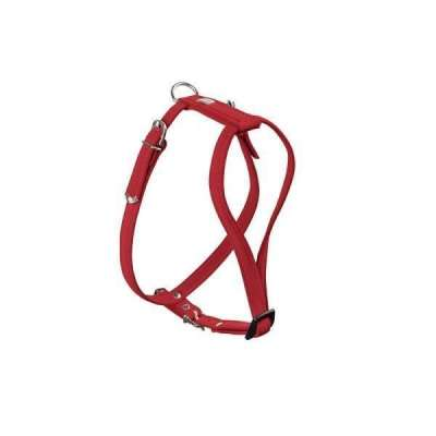 Hunter Harness Softie Punainen 35-42x1.1 cm