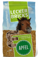 Eggersmann Tasty Bricks Apple 1 kg