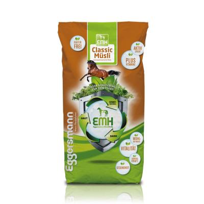 Eggersmann EMH Classic Muesli  20 kg