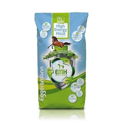 Eggersmann EMH High Energy Muesli  20 kg