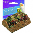 JR Farm Birds Clay Mineral Picking Stone 75 g