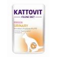 Urinary Saumon Kattovit Feline Diet 85 g