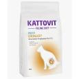 Kattovit Feline Diet Urinary con Tonno 4 kg - Cibo senza piselli per gatti