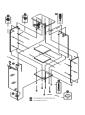 AquaArt Expl.Line Assembling set Door 30/60 l von Tetra