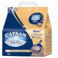 Mit Catsan Ultra plus Streu (klumpend) wird oft zusammen gekauft