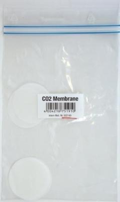 Tetra CO2 Diffusionsrohr Membrane 10 Stück