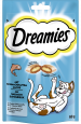 Dreamies Classic with Salmon 60 g