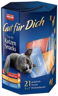 Animonda Cat Snack Gut für Dich 200 g