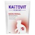 Kattovit Feline Diet Renal (insuficiência renal)  400 g