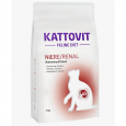 Renal/Nier (Nierfalen) van Kattovit Feline Diet 4 kg