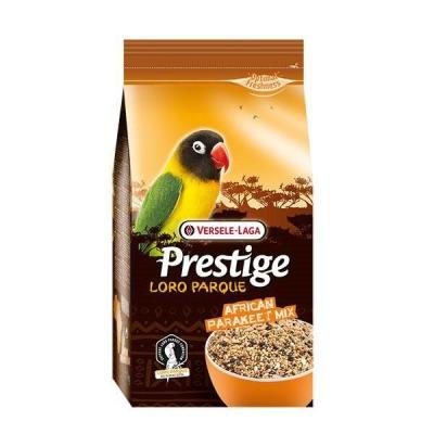 Versele Laga Prestige African Parakeet Loro Parque Mix  20 kg, 1 kg