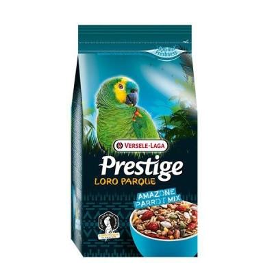 Versele Laga Prestige  Amazon Parrot Loro Parque Mix  1 kg