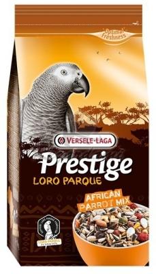 Versele Laga Prestige Afrikanische Papageien Loro Parque Mix  2.5 kg, 1 kg