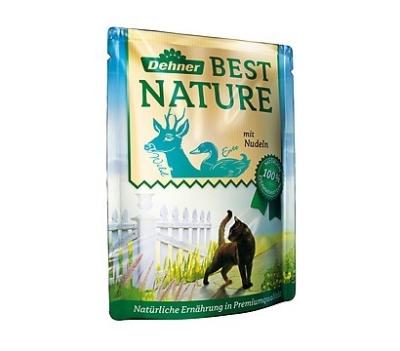 Best Nature Wild und Ente mit Nudeln 85 g