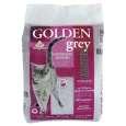 Golden  Grey Master Areia Aglomerante  7 kg loja