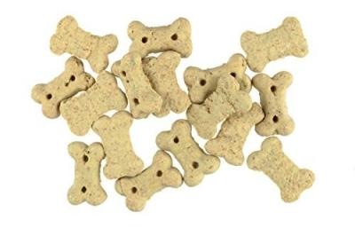 Meradog Puppy Knochen Mint-2.2 cm 10 kg