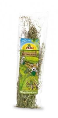 JR Farm ESN Wildgräser-Ernte  80 g