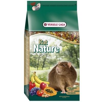 Versele Laga Nature Rat  2.5 kg, 750 g