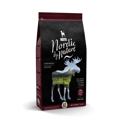 Bozita Nordic by Nature Lapplandian Elk Stew  2.8 kg, 7.5 kg, 850 g