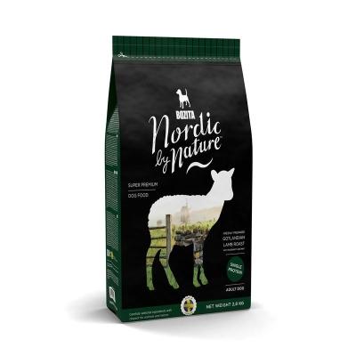 Bozita Nordic By Nature Gotlandian Lamb Roast  850 g, 7.5 kg, 2.8 kg