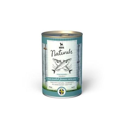 Bozita Naturals Paté Mackerel  410 g, 625 g