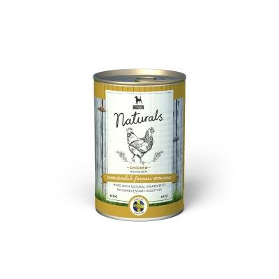Bozita Naturals Paté Kyckling  410 g, 625 g