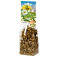 Mit JR Farm Pure Kamilleblüten wird oft zusammen gekauft