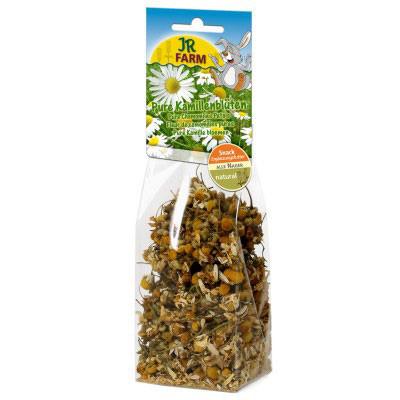 JR Farm Fiori di Camomilla Pura  20 g