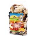 JR Farm Hagebutten - Apfelchips 125 g vorteilhaft