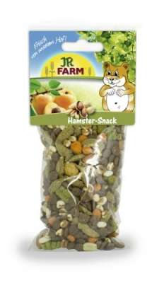 JR Farm Hamster Snack  100 g