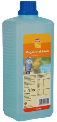Degro Vogeltrinkfrisch 1 l