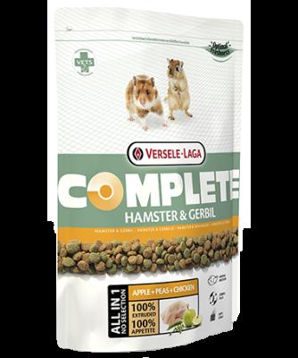 Versele Laga Complete Hamster & Gerbilli  2 kg, 500 g