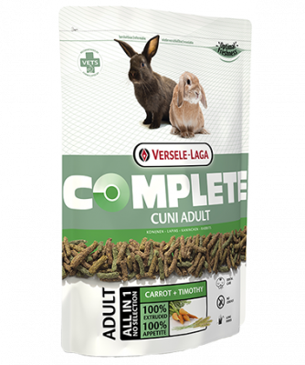 Versele Laga Complete Cuni Adult  8 kg, 500 g, 1.75 kg