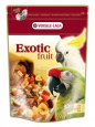 Exotic Fruit Mix pour perroquets  600 g de chez Versele Laga